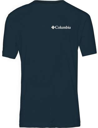 Columbia Festive Short-Sleeve T-Shirt - Men's