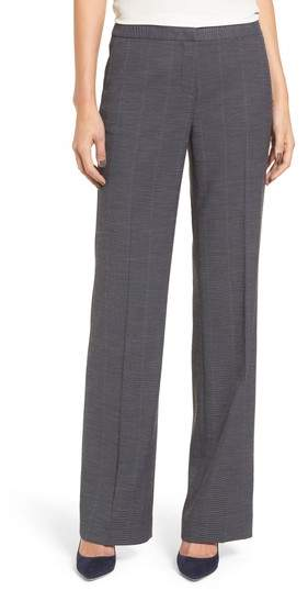 Emerson Rose Cross Dye Suit Pants