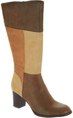 IDEA New York Transit Knee High Boot - Awesome