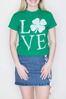 May 23 Irish Love Tee