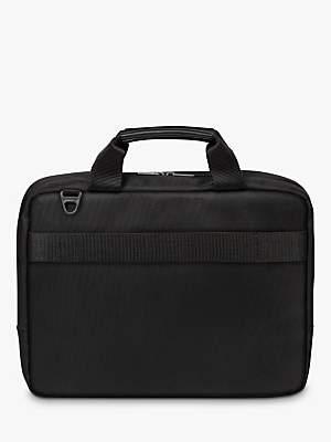 Targus CitySmart Slimline Topload Case for Laptops up to 14, Black