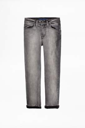 Zadig & Voltaire Carl Jeans