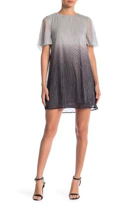 Show Me Your Mumu Jenner Mini Shift Dress