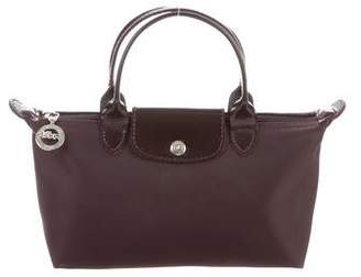Longchamp Neo Small Le Pliage Bag