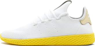 adidas PW Tennis HU 'Pharrell Williams Human Race' - Running White/Ru