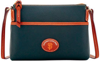 Dooney & Bourke MLB Giants Ginger Crossbody