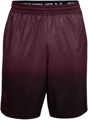 "Under Armour Men's MK1 HeatGear Ombre Performance 9"" Shorts"