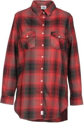 Franklin & Marshall Shirts - Item 38741225PD
