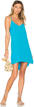 LSPACE L*SPACE Eclipse Dress in Blue $79 thestylecure.com