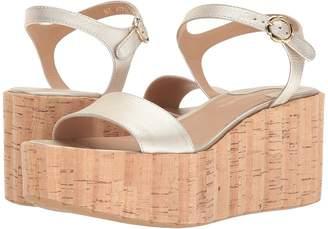 Salvatore Ferragamo Tropea Women's Wedge Shoes