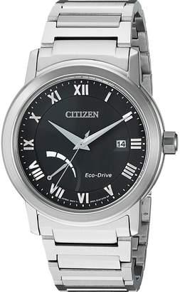 Citizen AW7020-51E Dress Watches