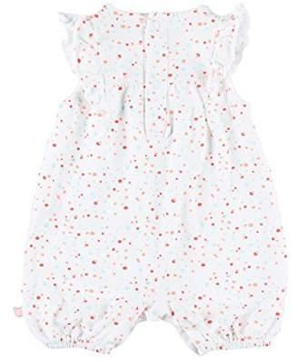 Noukie s Baby Girls  Combinaison Courte Jersey Bord DE MER Sleepsuit 2b7742dae30