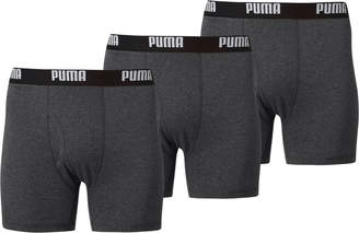 Mens Fashion Volume Cotton Boxer Briefs