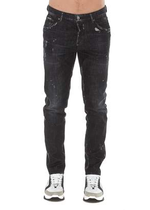 DSQUARED2 Sexy Mercury Jean Jeans