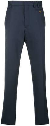 Vivienne Westwood classic slim-fit trousers