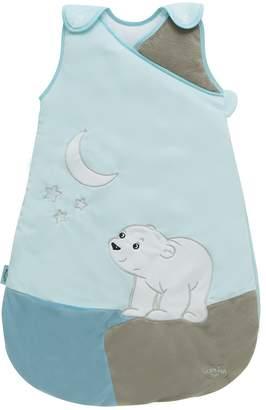 Pmp PMP Printed Polar Bear Sleeping Bag 0-6Months