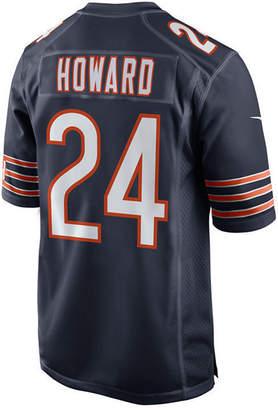 Nike Men's Jordan Howard Chicago Bears Game Jersey