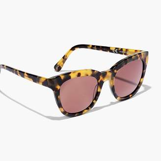J.Crew Cabana reader sunglasses