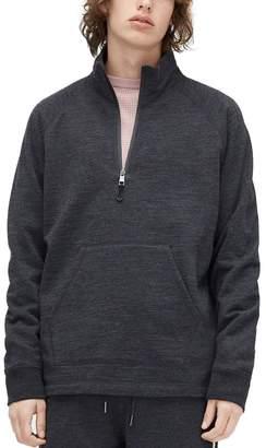 UGG Merino Wool Fleece Pullover - Men's