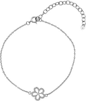 Hot Diamonds Bloom Bracelet