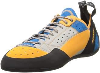 Scarpa Mens Men's Techno X Climbing Shoe