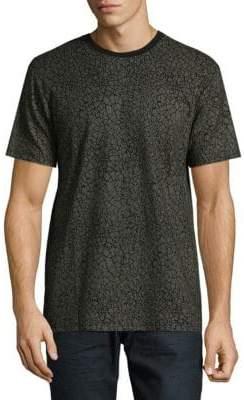 Eleven Paris Gatrik Crewneck T-Shirt