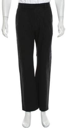 Maison Margiela Woven Casual Pants