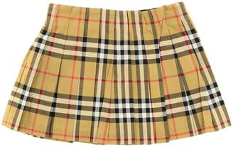 Burberry INFANT Skirt Skirt Kids Infant
