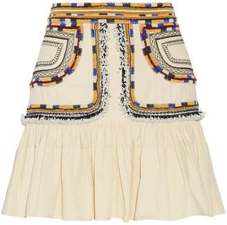 Isabel Marant Mini skirts - Item 35397694KX
