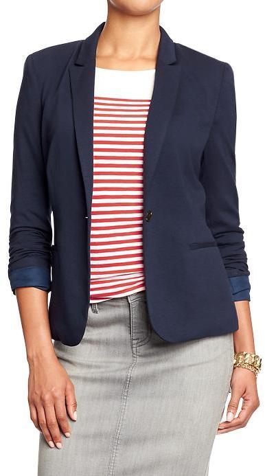 Old Navy Women's Classic Blazers