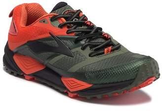 Brooks Cascadia 12 Trail Running Shoe