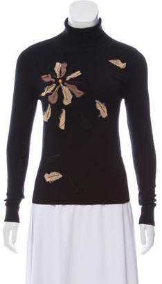 Marc Jacobs Wool Turtleneck Sweater