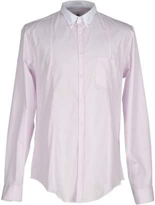 Bagutta Shirts - Item 38519354