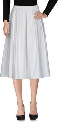 Tibi 3/4 length skirts