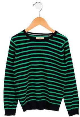Scotch & Soda Boys' Striped Long Sleeve Sweater w/ Tags
