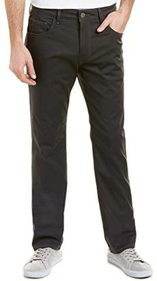 Robert Graham Men's Tanner Stretch Classic Fit Woven Pant