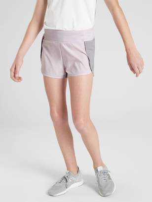 "Athleta Girl Sprinter 2"" Short"