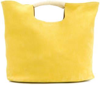 Simon Miller square large tote bag