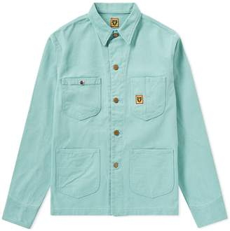 Human Made Pastel Coverall Jacket