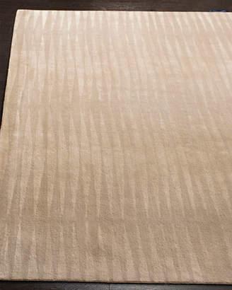Ralph Lauren Home Ayumi Stripe Hand-Knotted Rug, 10' x 14'