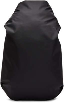 Côte and Ciel Black New Nile Obsidian Backpack