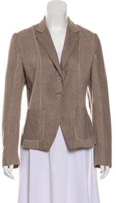 Brunello Cucinelli Cashmere & Wool Blazer