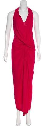 Diane von Furstenberg Gathered Eileen Dress