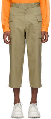 Dickies N.Hoolywood Beige Edition Cargo Pants