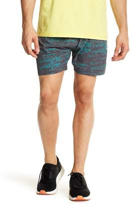 Tasc Performance Velocity Short $58 thestylecure.com
