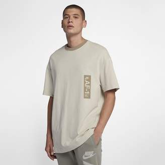 Nike Sportswear AF1 Men's Short Sleeve Top