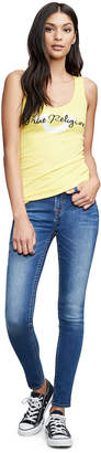 True Religion SUPER SKINNY FIT JEAN