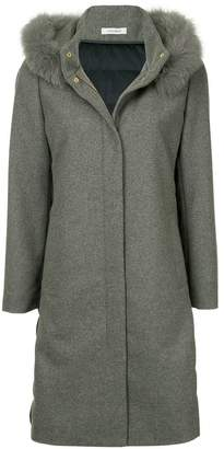 GUILD PRIME padded back coat