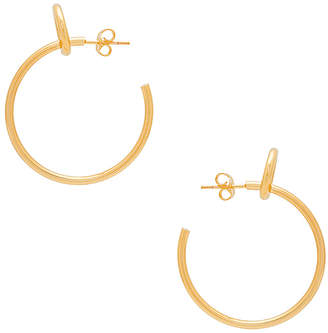 Sloane Amber Sceats Earring
