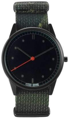 Hypergrand UK Streetstyle Nato 01 Watch Jungle Camo
